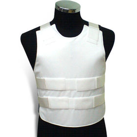 Bullet Proof Vest Manufacturer