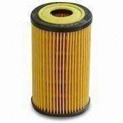 Oil Filter from China (mainland)
