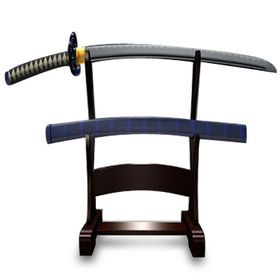 Japanese Sword from China (mainland)