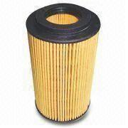 Automotive Oil Filter from China (mainland)