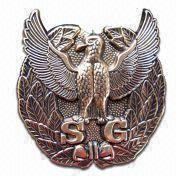 China Button Badge