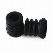 Rubber Hose from China (mainland)