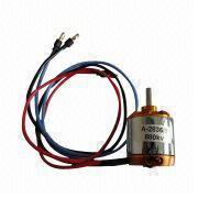 Outer Runner Brushless Motor from China (mainland)