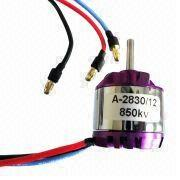 Outer Runner Brushless Motor, Suitable for .Airplane .Model and Medical Instrument