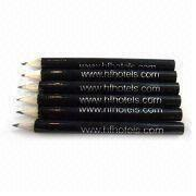 Promotional Student Pencils, Customized Designs are Accepted