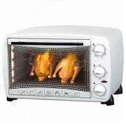 Toaster ovens from China (mainland)