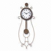 Wall Clock from China (mainland)