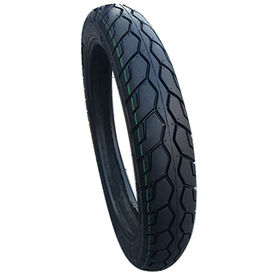 Motorcycle Tires from China (mainland)