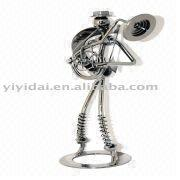Wholesale 2012 New Promotion Gift Metal Craft Decorative Music Figurines, 2012 New Promotion Gift Metal Craft Decorative Music Figurines Wholesalers