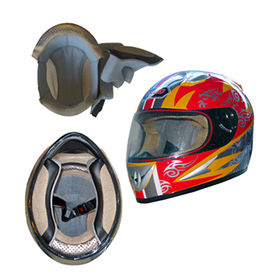 Motorcycle Helmet from China (mainland)