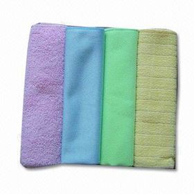 Cleaning Cloths Manufacturer