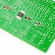Surge Chip Resistor from Taiwan