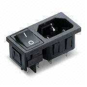 AC Power Socket from Hong Kong SAR