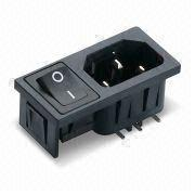 AC Power Socket from Hong Kong SAR