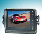 Rear-view Monitor Manufacturer