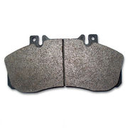 Brake Pad from China (mainland)