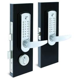 Digital Door Locks from Taiwan