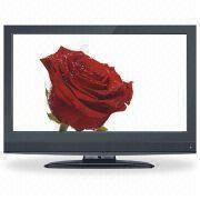 LCD TV with 32 Inch TFT LCD
