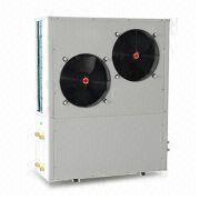 Air Source Heat Pump Manufacturer