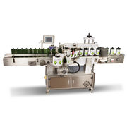 Labeling Machine with 200mm Label Mac Width and 40m Minimum Speed