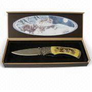 Pocket Knife from China (mainland)