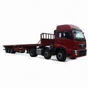 Truck from China (mainland)