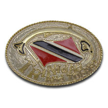 China Belt Buckle