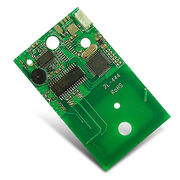 RFID Reader Module with RS232 Interface, I CODE SLI Card Type and 13.56MHz Operating Frequency