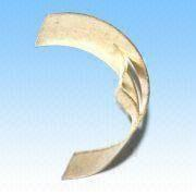 Metal Stamping Part, Suitable for Switches, RoHS Certified, Customized Designs are Accepted from HLC Metal Parts Ltd
