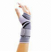 Wrist Support from Taiwan