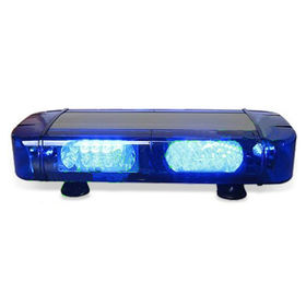 China LED Lightbar
