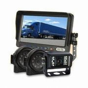 CCTV Security Rear-view Kit Manufacturer