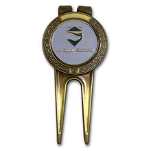Golf Divot Tool from China (mainland)