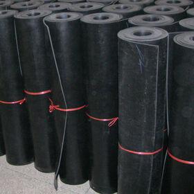 China Rubber Sheets