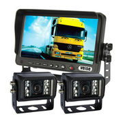 Airport Vehicle Rear View Camera System from China (mainland)