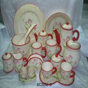ceramic tableware accessories from China (mainland)