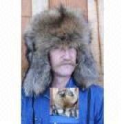 Wholesale Mens 100% real Fur Full Pelt hats, Mens 100% real Fur Full Pelt hats Wholesalers