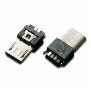 USB Connectors from China (mainland)