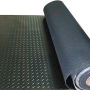 Rubber Flooring Mats from China (mainland)