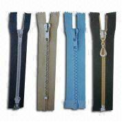 Zipper from China (mainland)