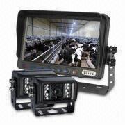 CCTV Camera System from China (mainland)