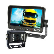 Reverse Camera System from China (mainland)