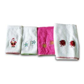 Hand Towel from China (mainland)