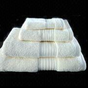 Bath Towels from China (mainland)