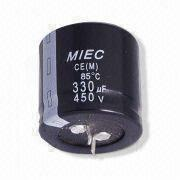 Electrolytic Capacitor from Taiwan