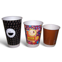 Disposable Paper Cups from China (mainland)