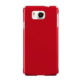 Crystal Clear Hard Case from China (mainland)