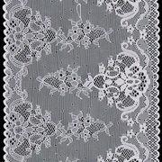 Jacquard lace trims Fujian Changle Xinmei Knitting lace Co.Ltd