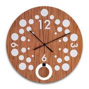 MDF Wall Clock from China (mainland)