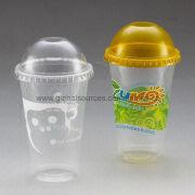 Disposable Drinking Cups from China (mainland)